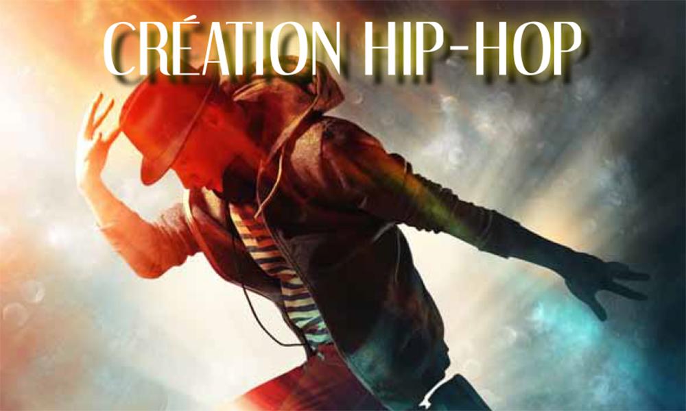 Création Hip Hop
