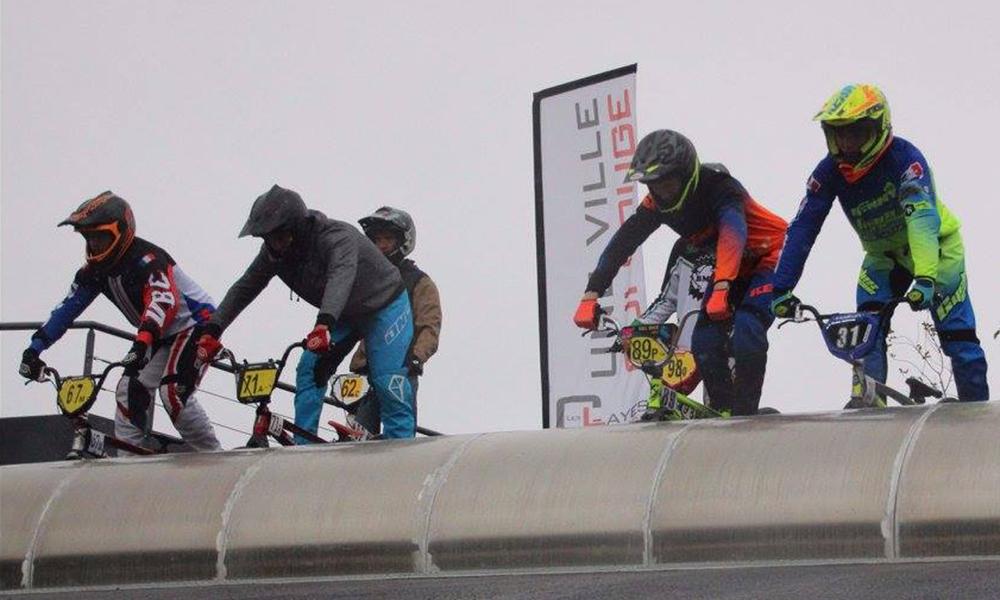 Championnat régional de BMX