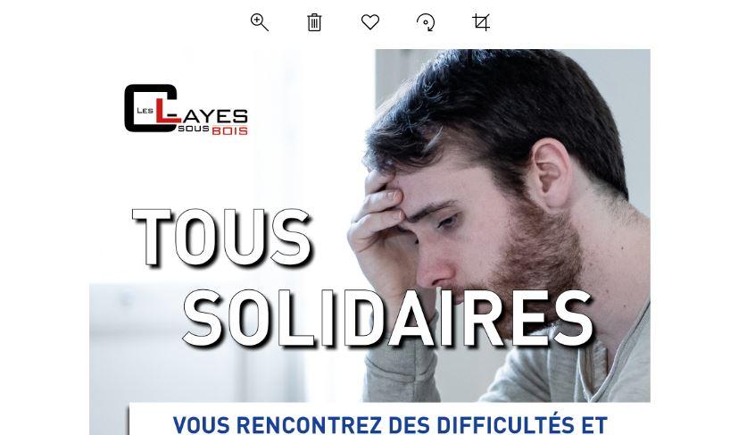 Social et Solidarité