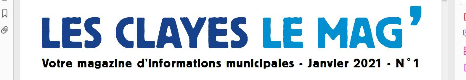 Magazine municipal