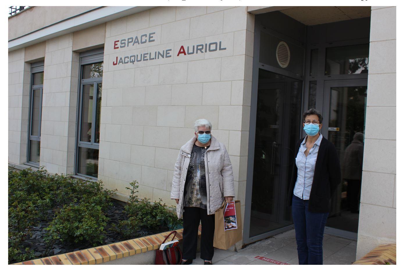 Le Collège Anatole France à l'honneur !