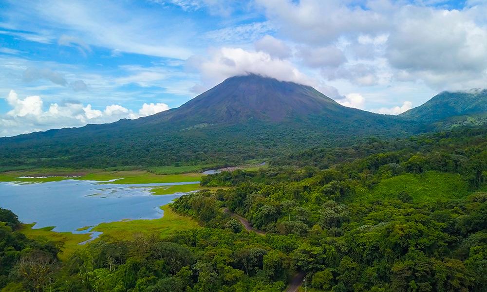 Connaissance du Monde : Costa Rica