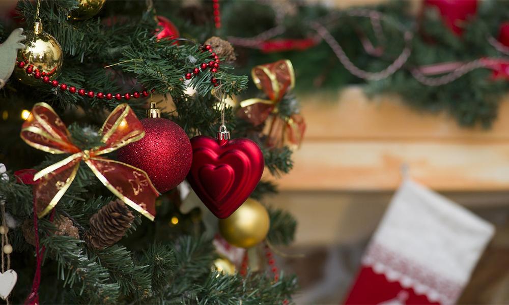Marché de Noël de l'Association des Familles