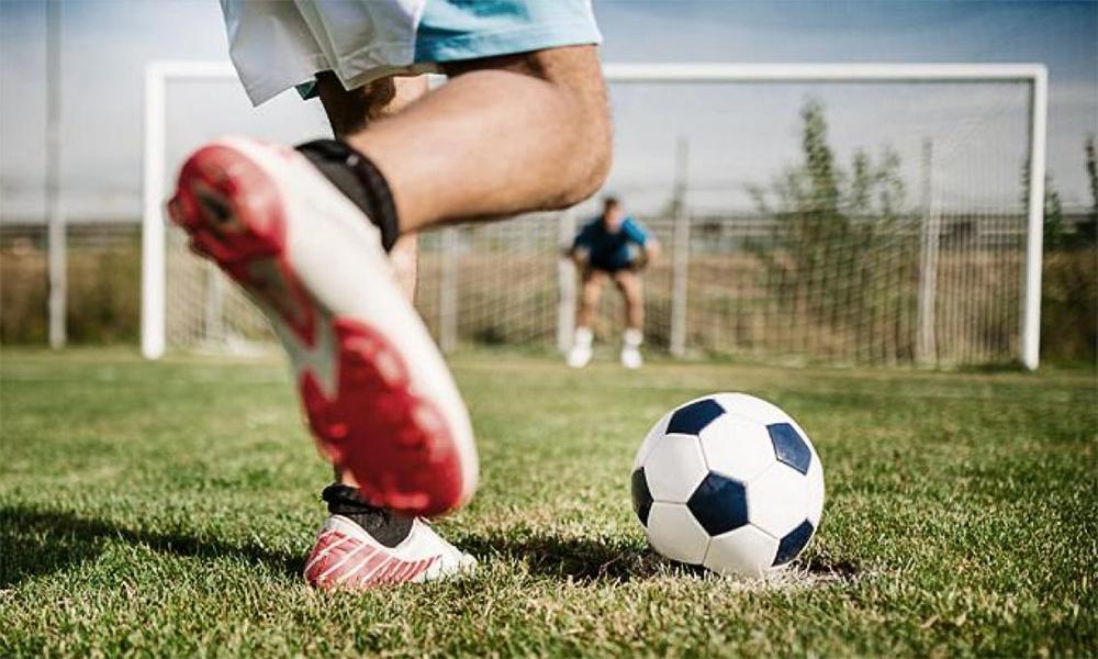 USMC Football