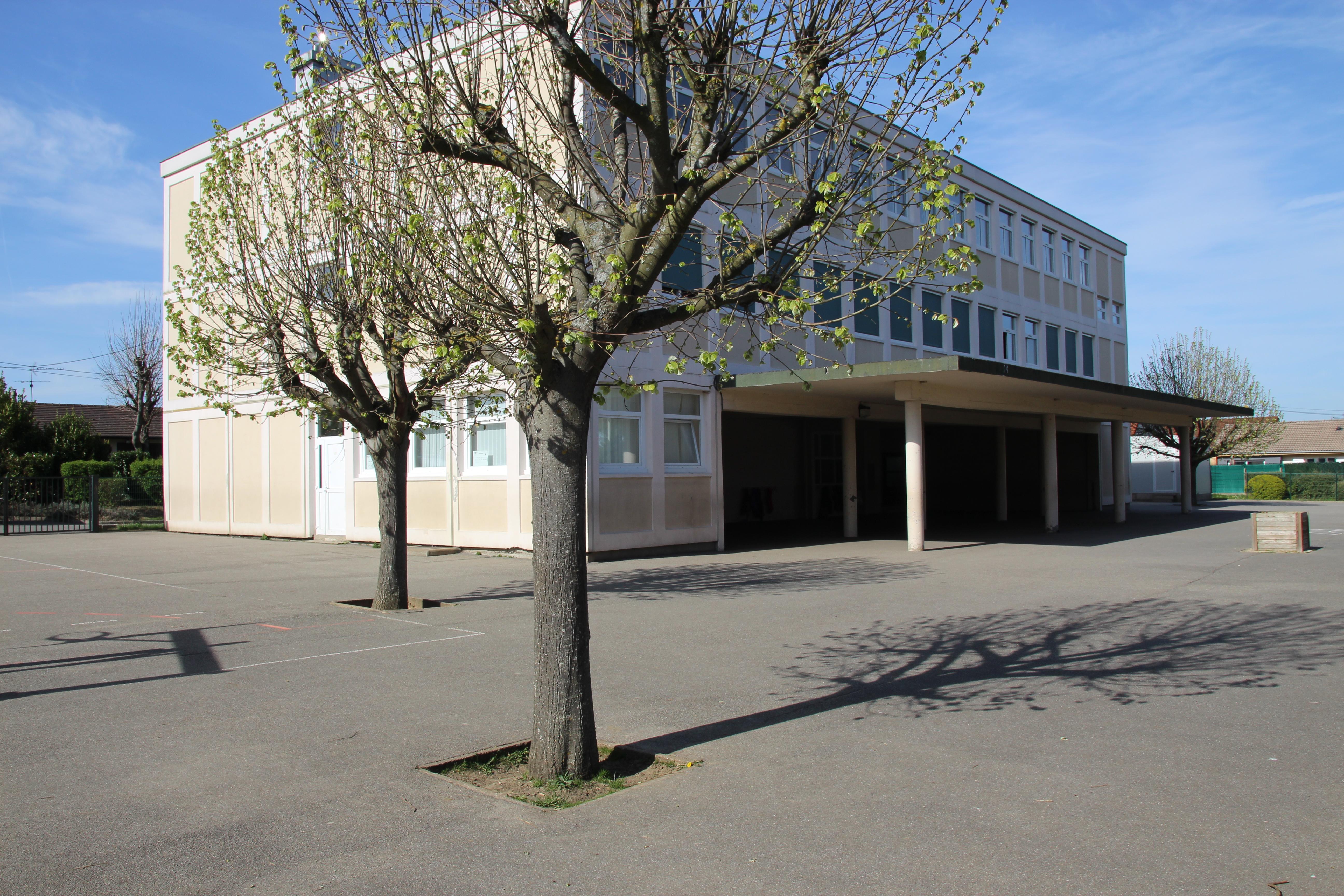 École Éluard
