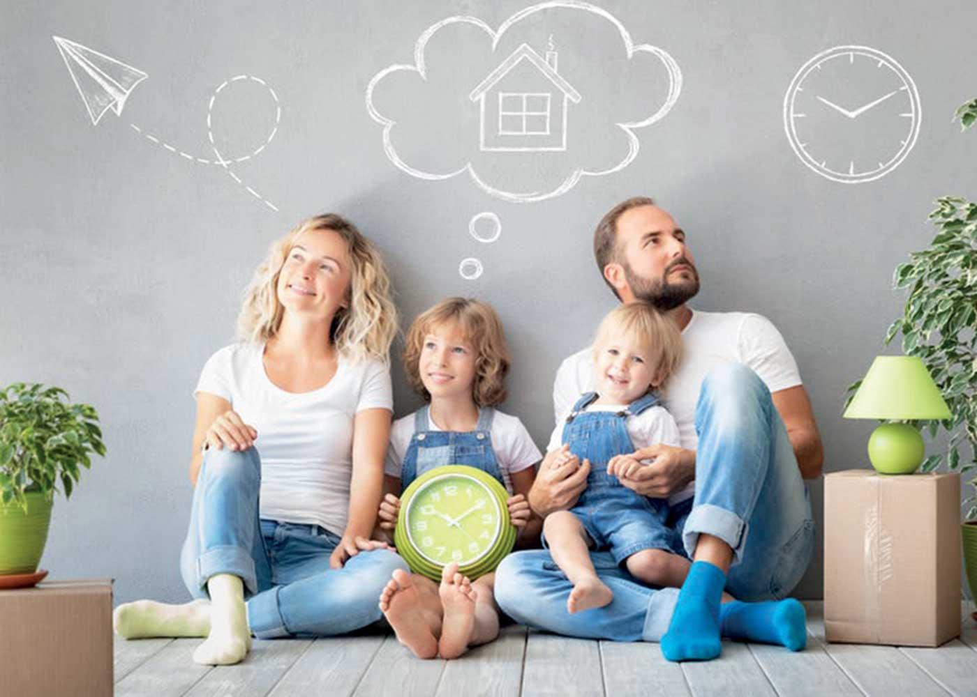 Festi Familles, au coeur de la parentalité