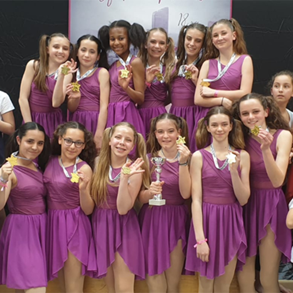 Championnes de France
