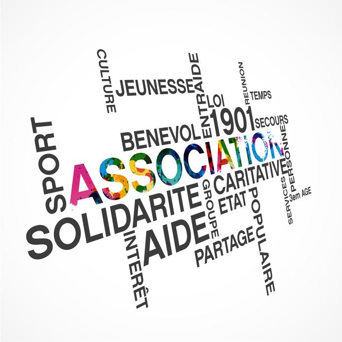 Solidarité avec les associations