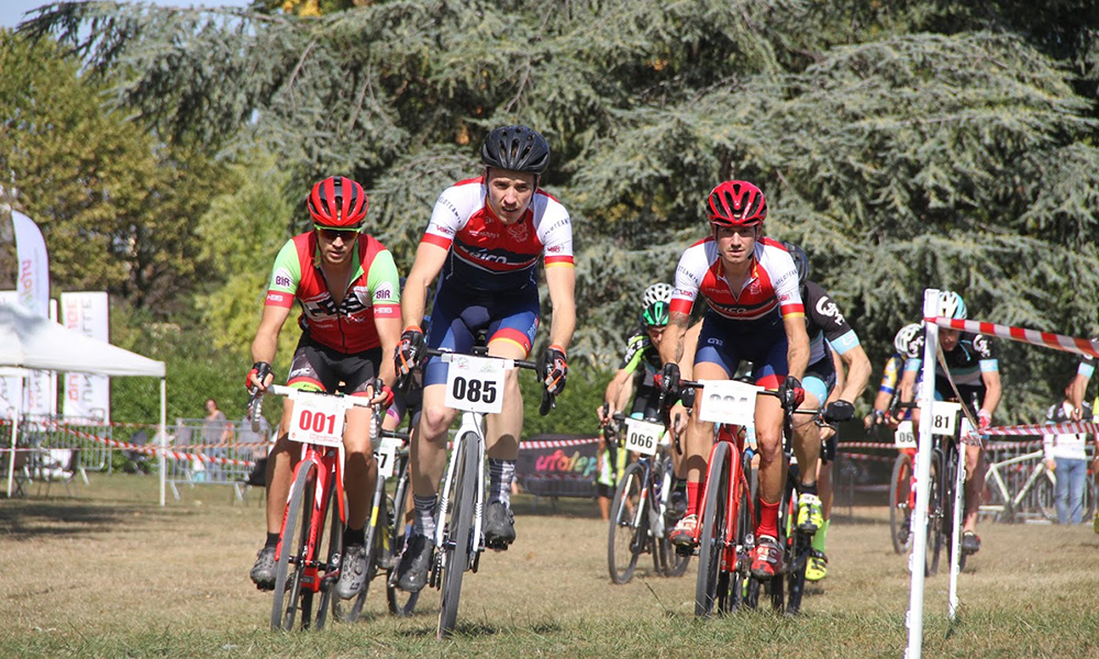 Cyclo-cross de l'USMC