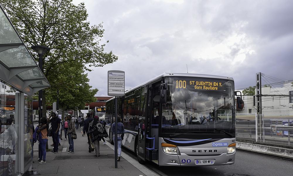 Bus : vers un réseau d'agglomération