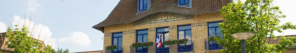 Ma mairie