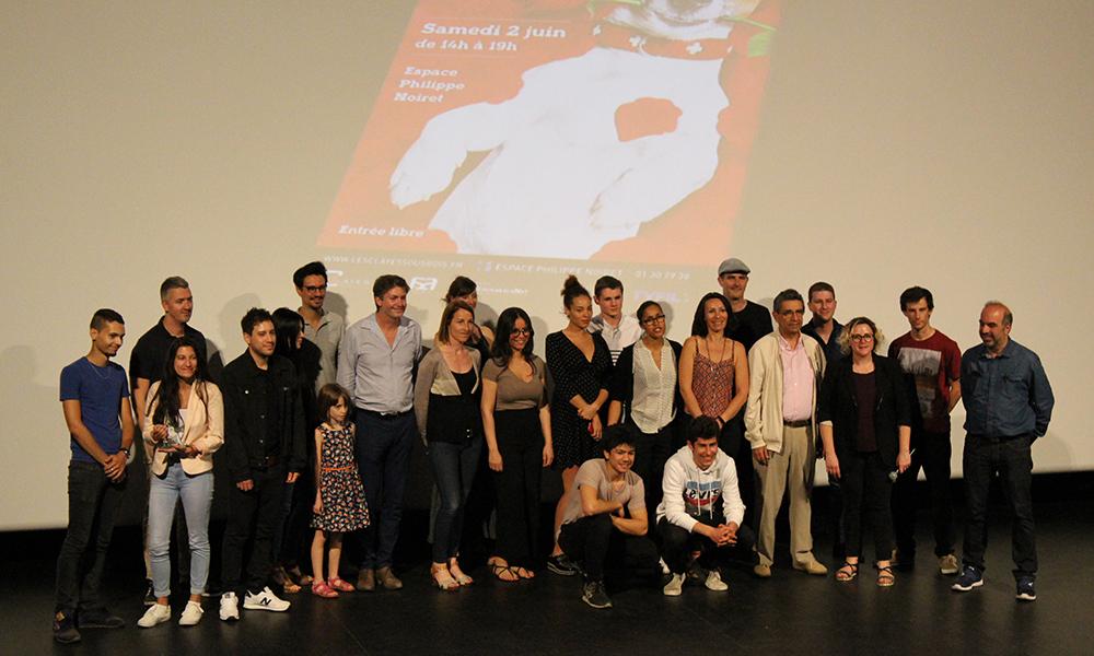 7ème Festival du court métrage