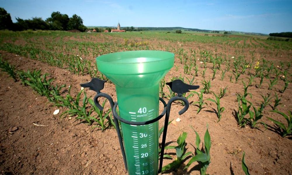 Restriction des consommations d'eau