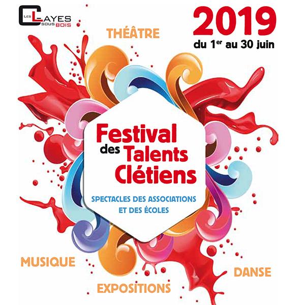 Festival des Talents Clétiens
