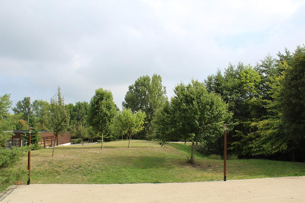 Parc Jean Carillon
