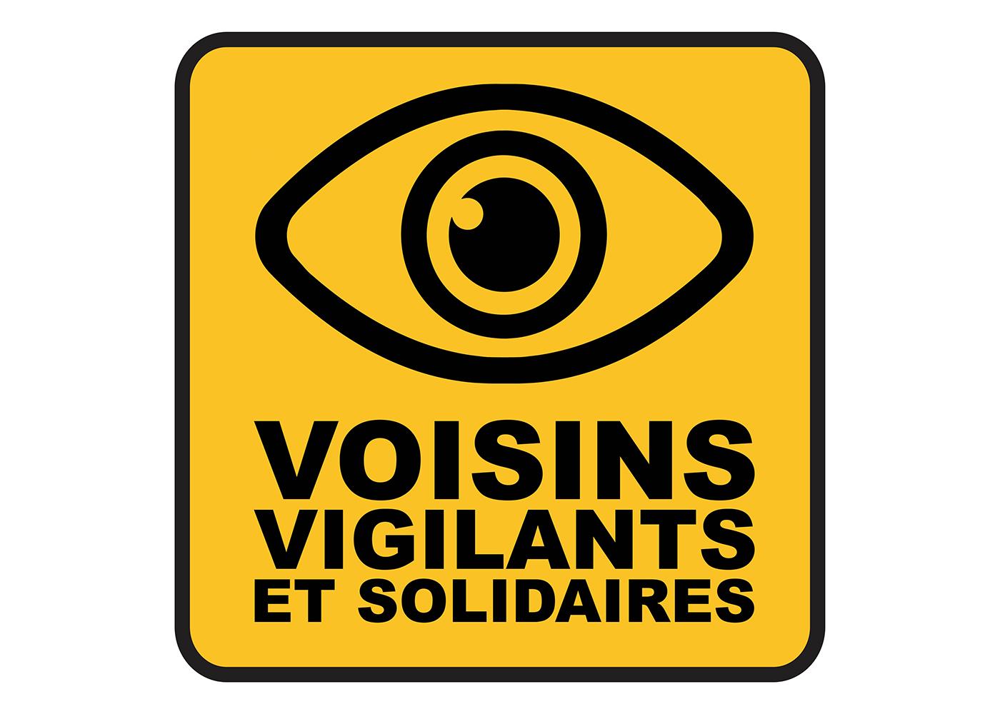 Voisins vigilants et solidaires